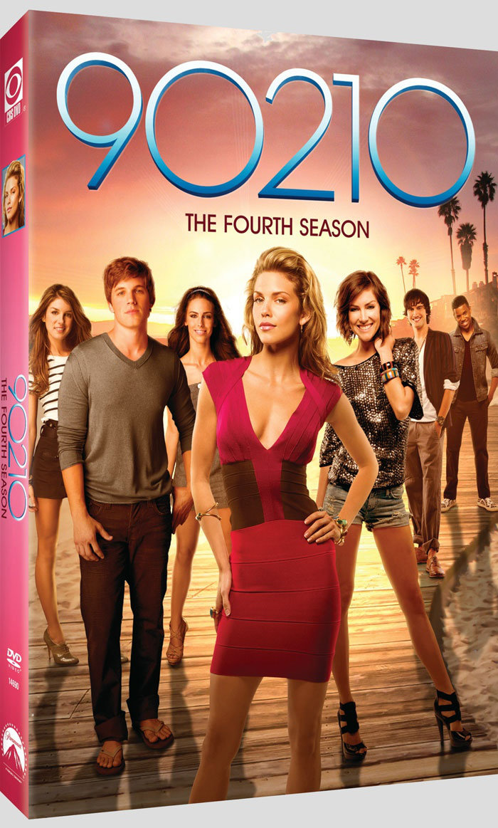 90210 [Saison 04 FRENCH] [Complet] DVDRIP & HDTV & HD 720