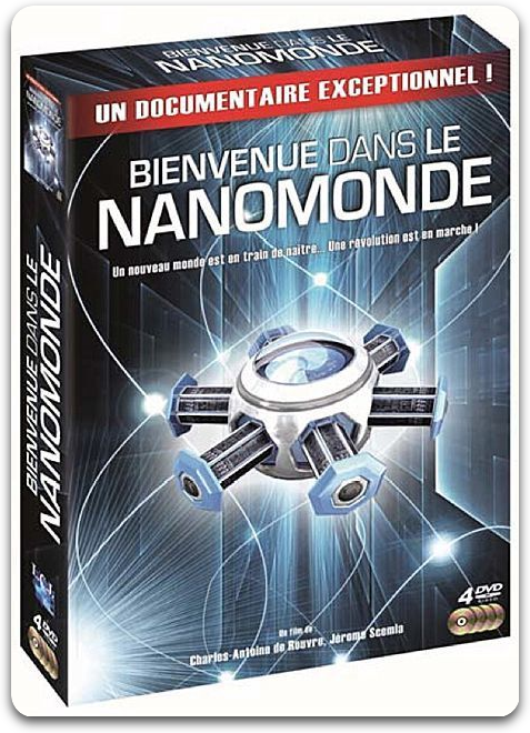 Bienvenue.Dans.Le.Nanomonde.E01-E04 [FRENCH] [HR PDTV] [MULTI]