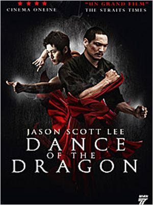 Dance of the Dragon (2012) 1CD [BDRiP] [FRENCH] [MULTI]