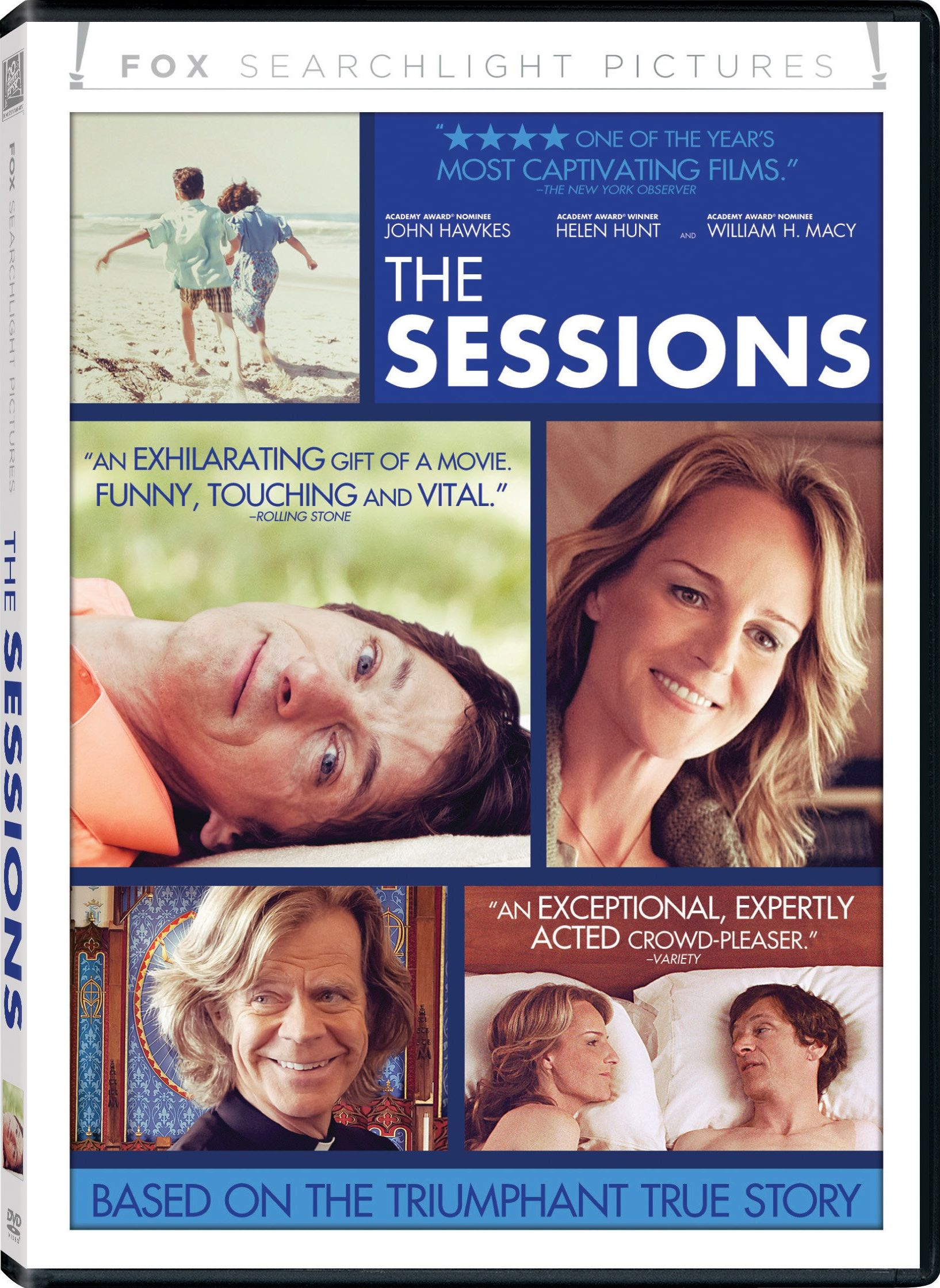 The Sessions 2013 |MULTi DVDR