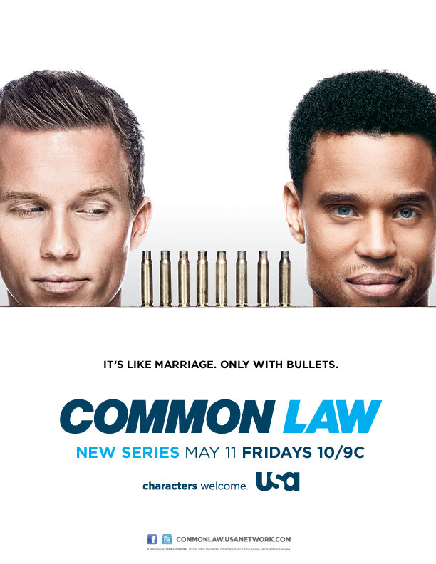 Common Law  [Saison 01] [E12/12] [FRENCH] HDTV et HD 720