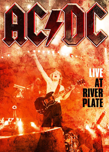 AC/DC - Live at River Plate [MULTI]