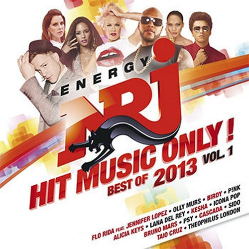NRJ Hit Music Only! Best Of 2013 Vol.1 [Multi]