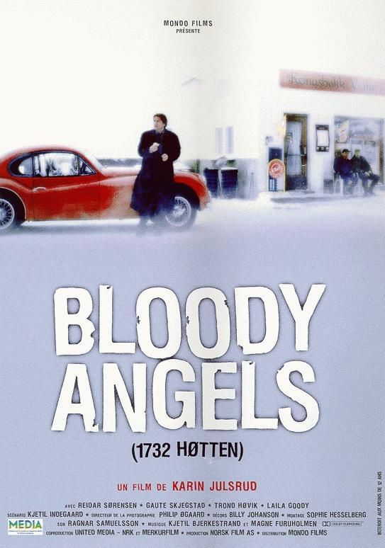 Bloody Angels | FRENCH | DVDRiP