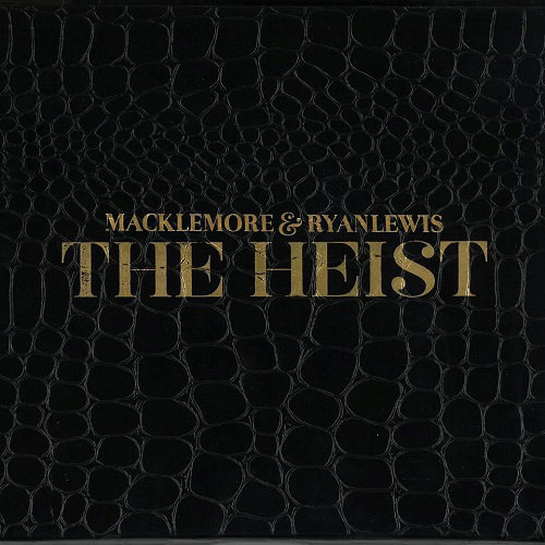 Macklemore and Ryan Lewis - The Heist [Deluxe Edition] [2012] [320 Kbps] [Multi]