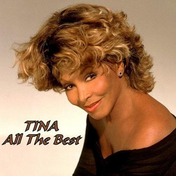 Tina Turner - All The Best [Multi]