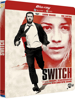 Switch [DVD-R PAL | FRENCH] [MULTi]