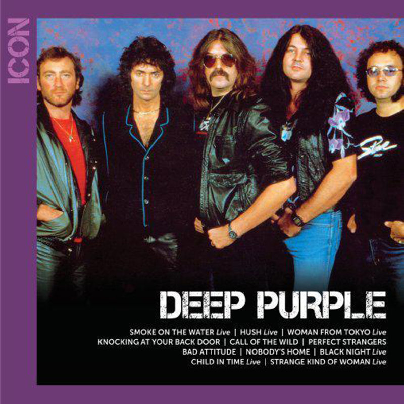 Deep Purple - Icon [MULTI]