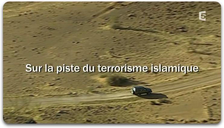 [Multi] Sur La Piste Du Terrorisme Islamique [FRENCH |HDTV]