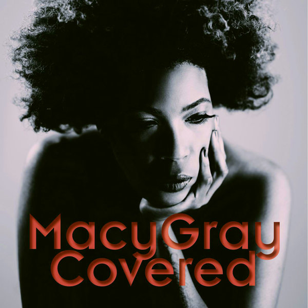 Macy Gray - Covered (2012) [RG]