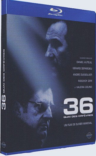 36 Quai Des Orfevres [BluRay 1080p | FRENCH]