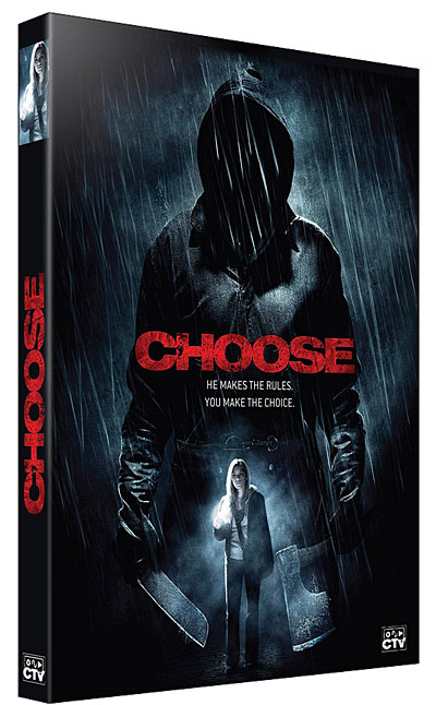 Choose 2011 [PAL-MULTI] [DVDR]