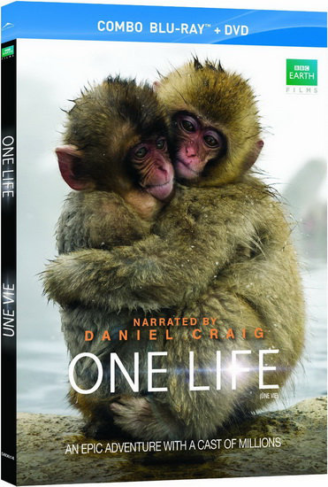 One Life (2011) [NTSC MULTi DVD9]