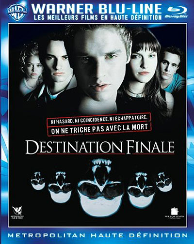 Final Destination [MULTi 720p BluRay] [MULTi]