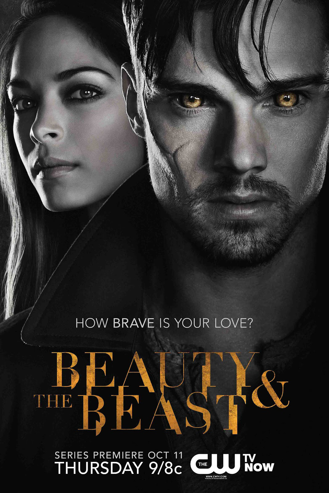Beauty and The Beast (2012) - Saison 01 [Complete]