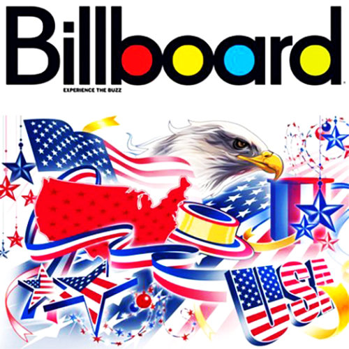 Billboard US Pop 40 - 21 April (2013) [Multi]