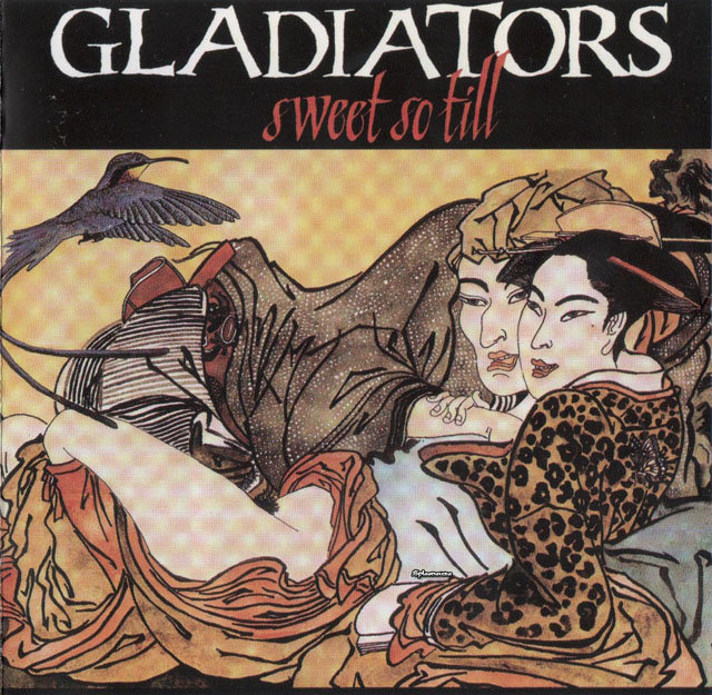 The Gladiators  - Sweet So Till [FLAC] [MULTI]