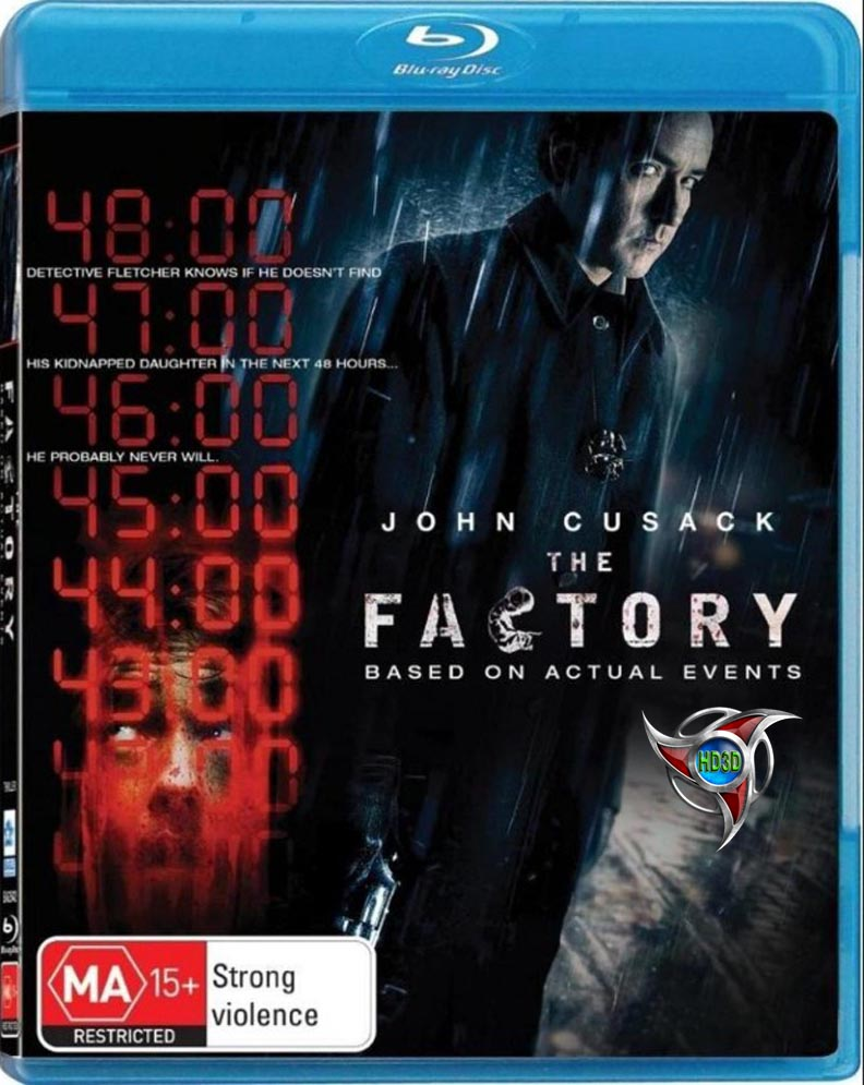 The Factory [FRENCH] [BRRIP] AC3