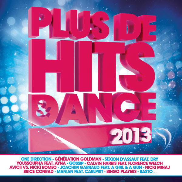 Plus De Hits And Dance 2013 [Multi]