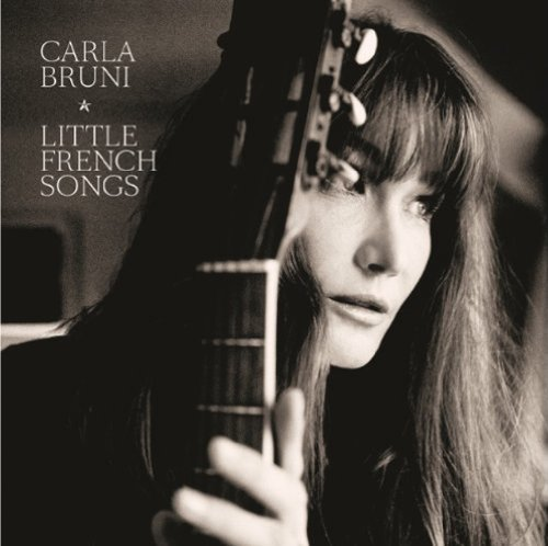 Carla Bruni - Little French Songs (Deluxe Edition) (2013) [Multi]