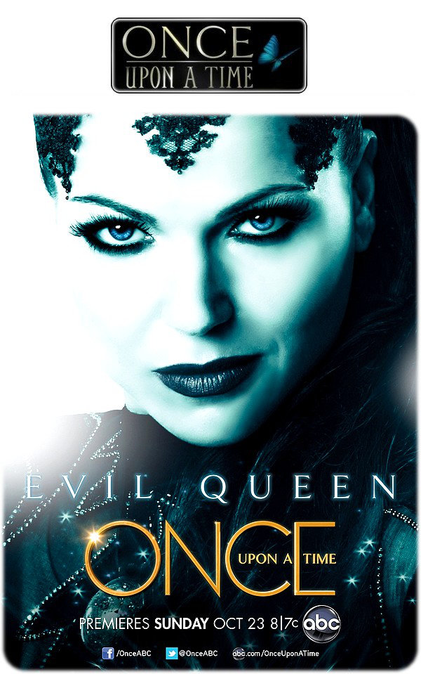 Once Upon A Time [Saison 01 FRENCH [complet] DVDRIP + HD 720 [complet]