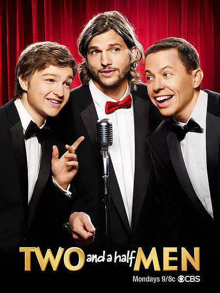 Two And A Half Men [Saison 10 VOSTFR]