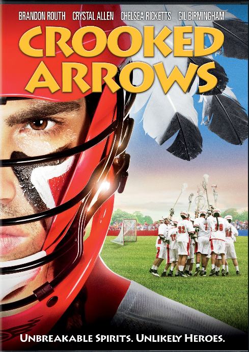 Crooked Arrows [FRENCH] [DVDRip] AC3