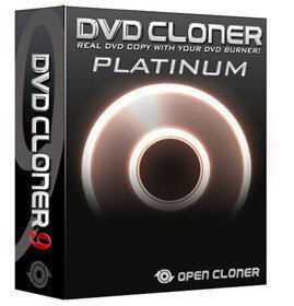 DVD-Cloner Platinum 9.20 Build 1104 [DF]