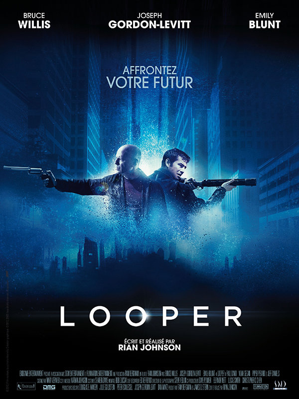 Looper [FRENCH. DVDRip] AC3 + 1CD + BDRIP + BRRiP
