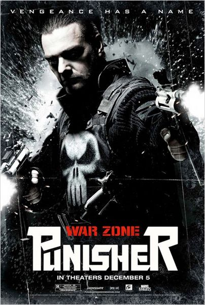 The Punisher - Zone de guerre [DVDRiP][FRENCH] [MULTI]