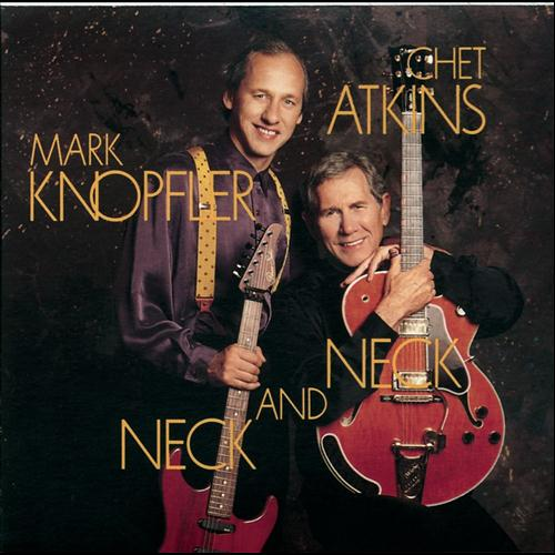 Mark Knopfler And Chet Atkins - Neck And Neck