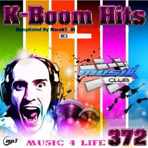 K-Boom Hits Vol.372 (2013) [Multi]