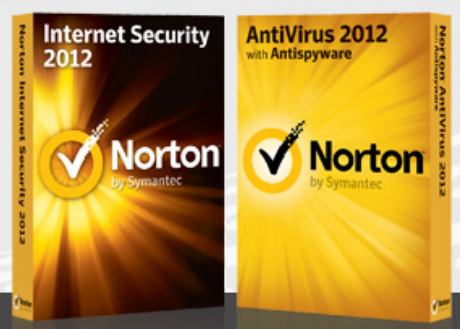 Norton Internet Security & AntiVirus 2012 19.6.2.10 [FG]