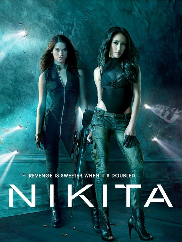 Nikita (2013) [Saison 03 FRENCH] [E01 a 22/22]  BDRIP + HDTV & HD