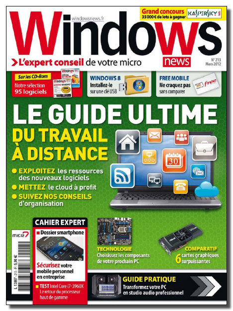 Windows News N°213 - Mars 2012 [NEW/SsTags/HQ/RG]