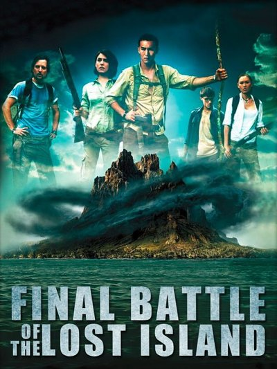 Final Battle of the Lost Island ddl