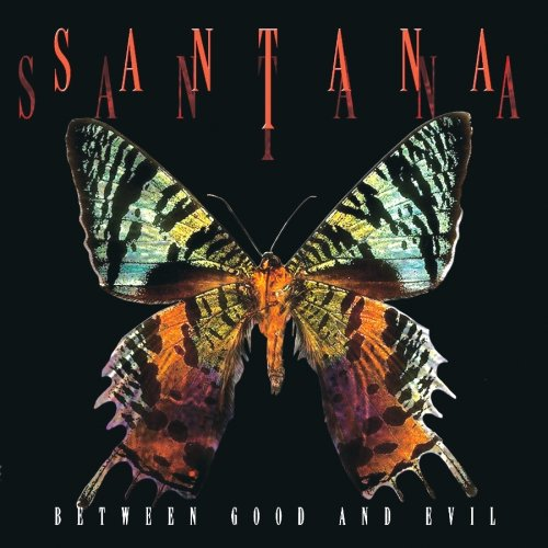 Santana - Between Good And Evil [FLAC] [MULTI]