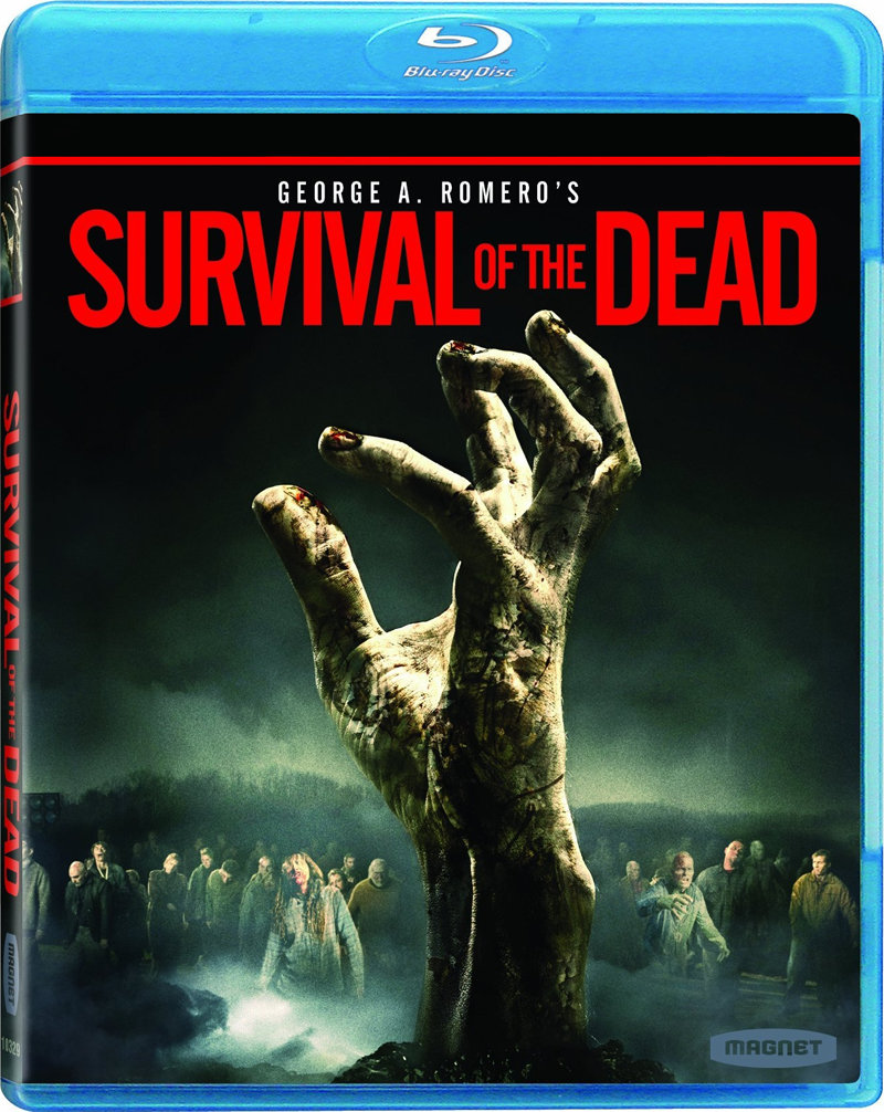 Survival of the Dead  [TRUEFRENCH] [BRRip]  AC3