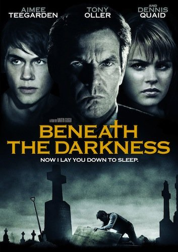 Beneath the Darkness (2012) [VOSTFR] [DVDRiP] [RG]