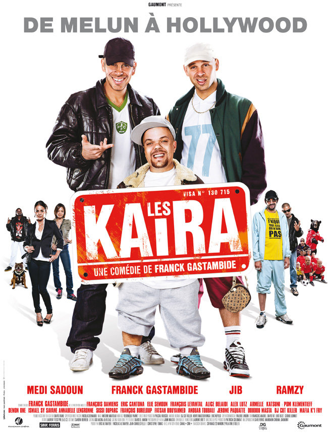 Les Kaïra [FRENCH] HDRIP AC3