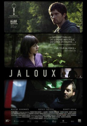 Jaloux [FRENCH] [DVDRiP] [RG]