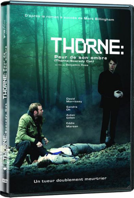 [MULTI] Thorne: Scaredy Cat [FRENCH] [DVDRiP] [MP4]
