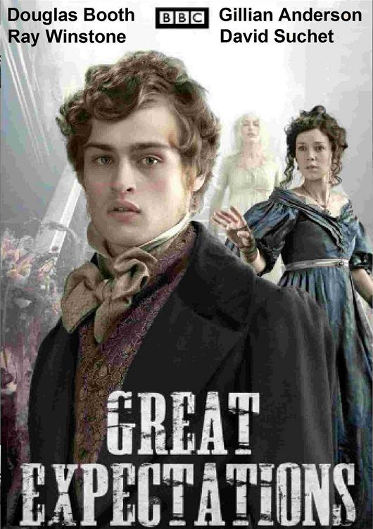 Great Expectations Saison 01 |VOSTFR| [complet]