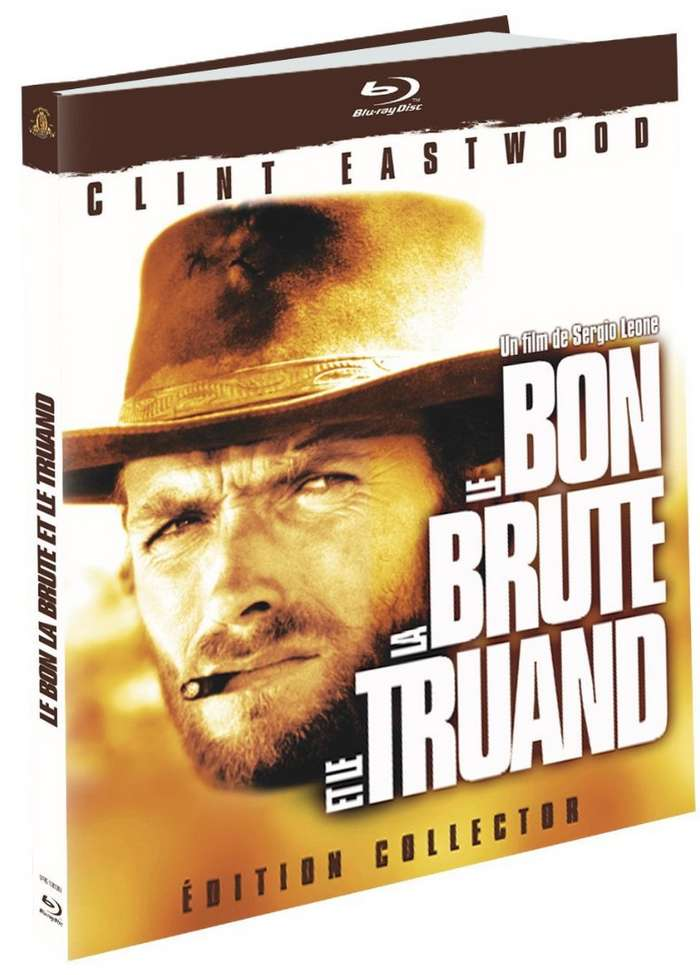 Le Bon La Brute Et Le Truand [HDRip-720p] [Multilanguage] [Multi]