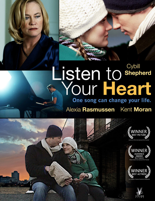 Listen to Your Heart (2011) VOSTFR DVDRIP [US]