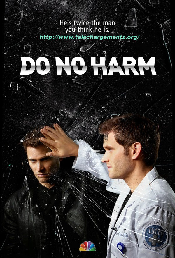 Do No Harm -Saison 01 [E10/13] FRENCH -HDTV & HD
