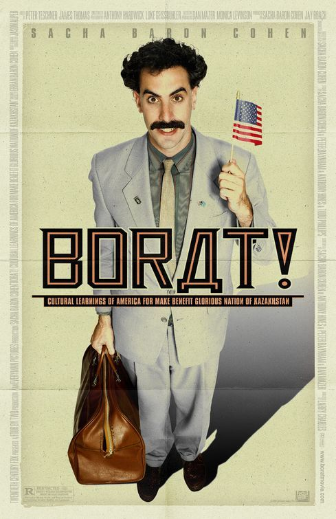Borat [BRRiP | FRENCH]