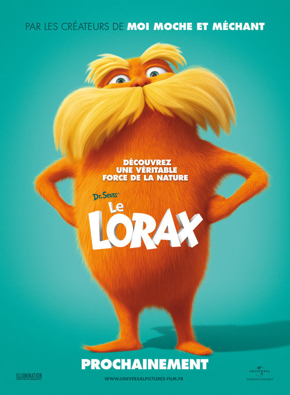 Le Lorax (2012) [BRRIP] [TRUEFRENCH][AC3]