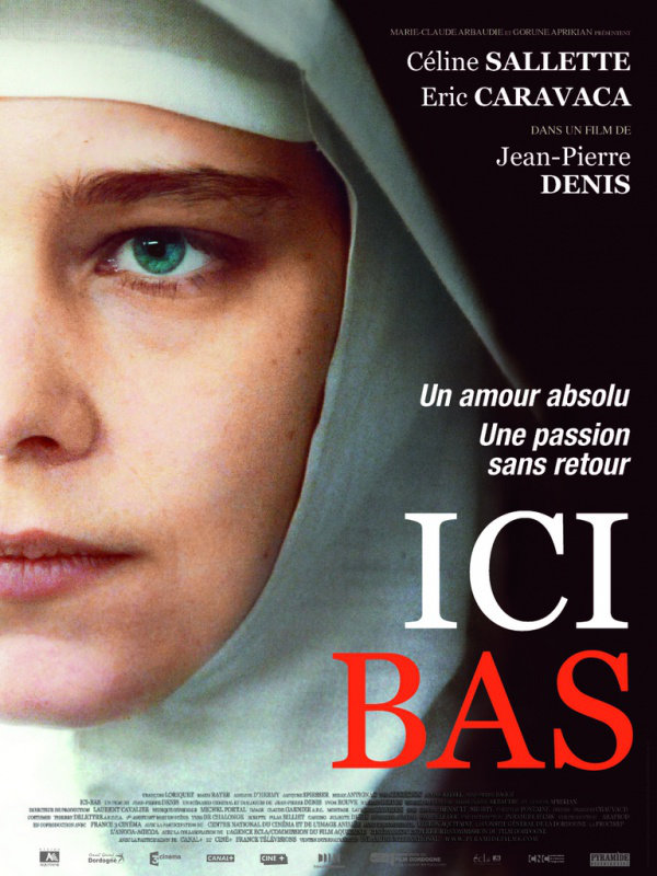Ici Bas (2012) [FRENCH DVDRip]