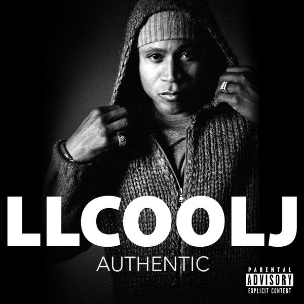 LL Cool J - Authentic (2013) [MULTI]